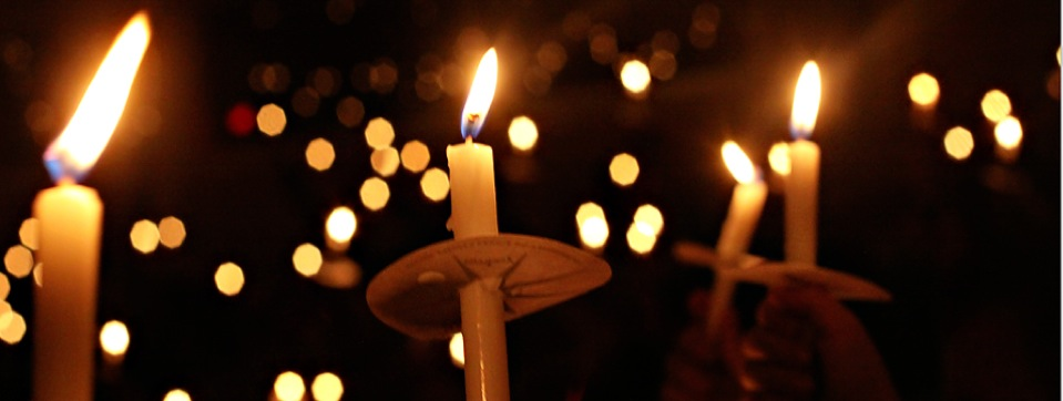 Compassionate Friends Of Tampa Bay Annual Candle Lighting