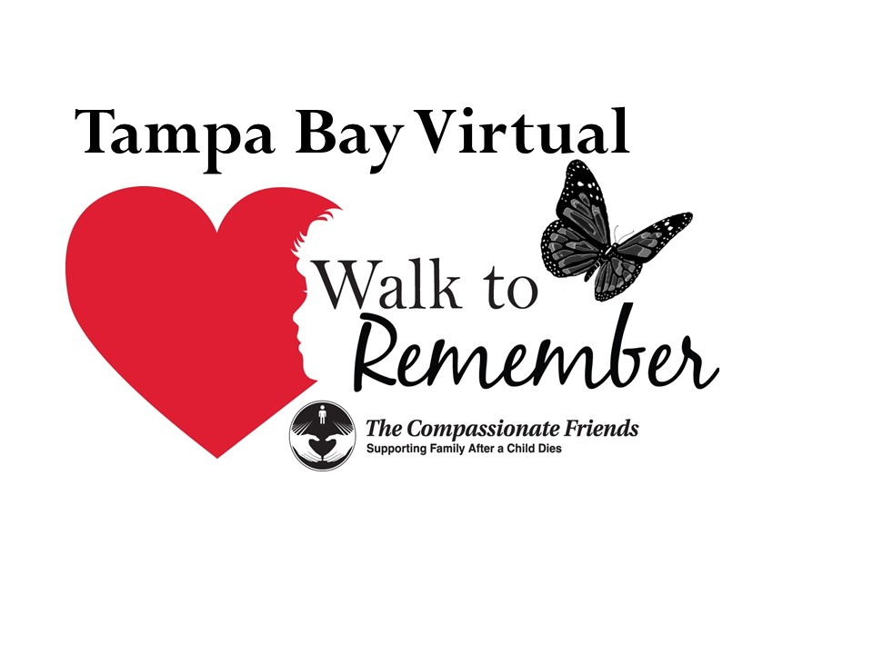 Tampa Bay Walk To Remember